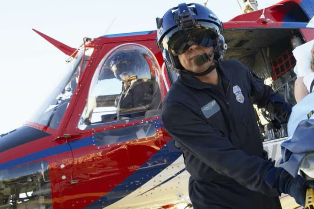 hava ambulans kiralama
