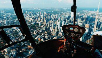 helikopter-kiralama