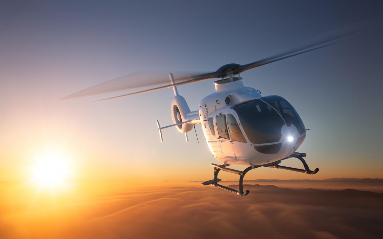 Virajet Helikopter Kiralama