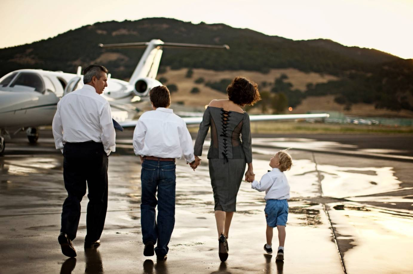 Özel Jet Uçak Kiralama