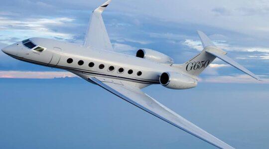 özel jet kiralama fiyatları
